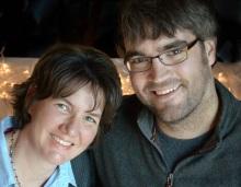 Jodi and Jim