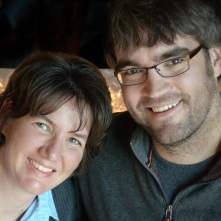 Jodi and Jim