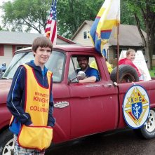 KC Parade