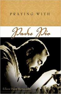 PrayingWith Pio