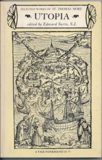 UtopiaBook